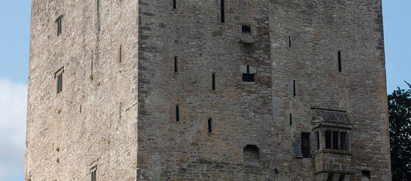 Blarney Castle, July 2018