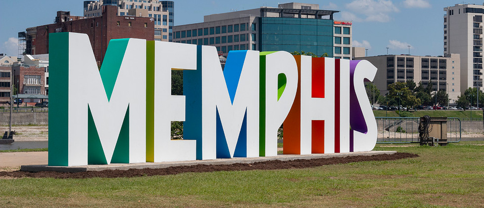 Memphis, May 2019