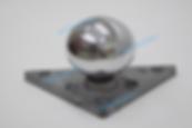 ΜΠΑΛΑ ΡΥΘΜΙΖΟΜΕΝΗ 8 cm. | ΓΙΑΝΝΙΤΣΟΠΟΥΛΟΣ