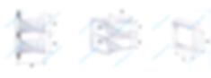 ΣΥΡΤΑΡΙΕΡΕΣ ΔΙΠΛΕΣ ΨΥΓΕΙΩΝ ΣΕΙΡΑ 3000 | ΓΙΑΝΝΙΤΣΟΠΟΥΛΟΣ