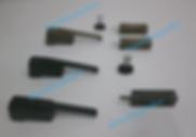 ΚΛΕΙΣΤΡΑ & ΜΕΝΤΕΣΕΔΕΣ ΕΙΔΙΚΟΥ ΣΧΕΔΙΑΣΜΟΥ   ΓΙΑΝΝΙΤΣΟΠΟΥΛΟΣ