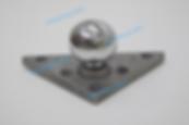 ΜΠΑΛΑ ΡΥΘΜΙΖΟΜΕΝΗ 6 cm. | ΓΙΑΝΝΙΤΣΟΠΟΥΛΟΣ