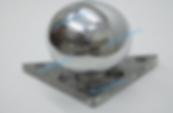 ΜΠΑΛΑ ΡΥΘΜΙΖΟΜΕΝΗ 9 cm. | ΓΙΑΝΝΙΤΣΟΠΟΥΛΟΣ