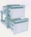 PRIOLINOX ΣΥΡΤΑΡΙΕΡΕΣ ΨΥΓΕΙΩΝ ΓΙΑ G/N 1/1 ΜΕ ΤΗΛΕΣΚΟΠΙΚΟΥΣ ΟΔΗΓΟΥΣ ΝΕΑ ΣΕΙΡΑ S6 | ΓΙΑΝΝΙΤΣΟΠΟΥΛΟΣ