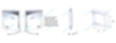ΠΟΡΤΕΣ ΨΥΓΕΙΩΝ ΜΕ ΜΑΓΝΗΤΙΚΑ ΛΑΣΤΙΧΑ ΣΕΙΡΑ 3000 | ΓΙΑΝΝΙΤΣΟΠΟΥΛΟΣ