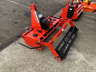Rotavators Power Harrows Tilling Stone Buriers for sale Clonmel Tipperary Ireland