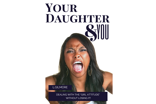 E-book 5 Quick Strategies to Deal With the Girl Attitude!