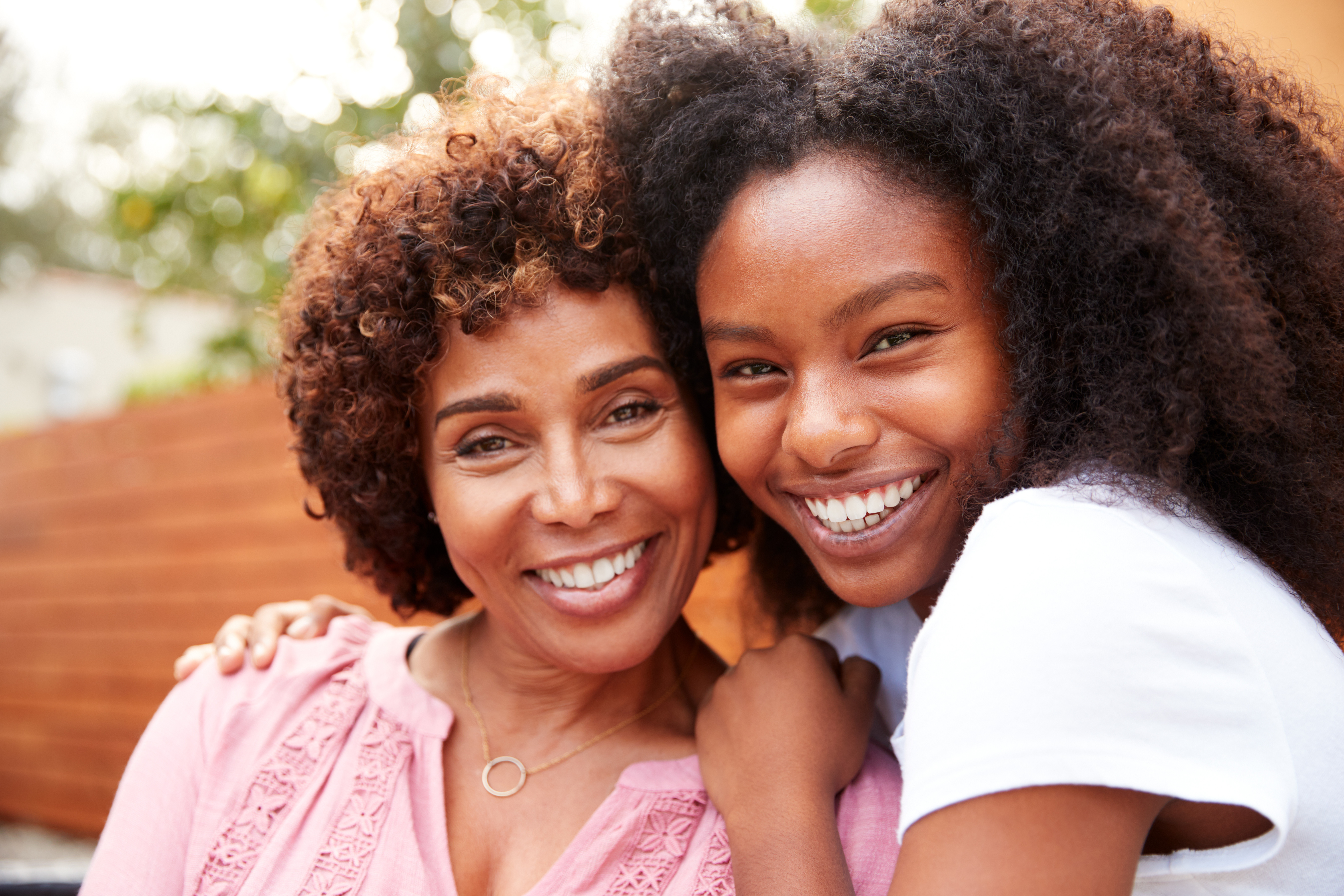 Individual Mother/Daughter Sessions