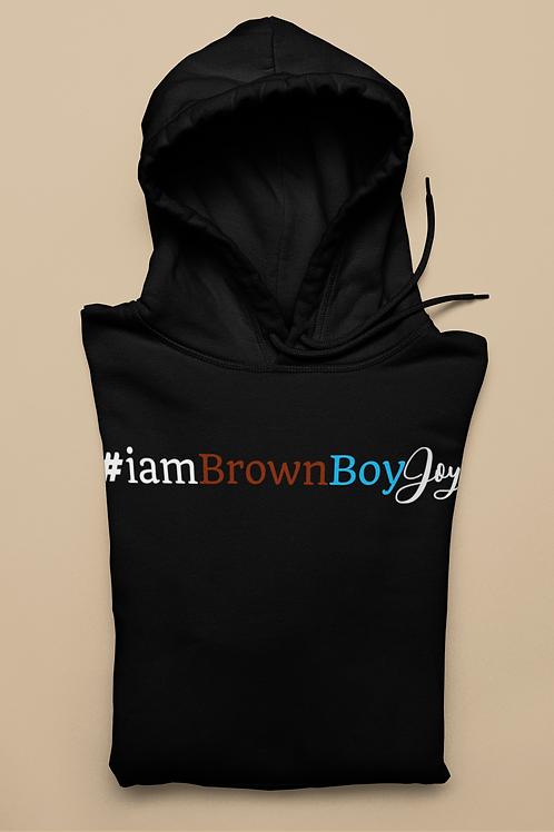 #IamBrownBoyJoy Hoodie