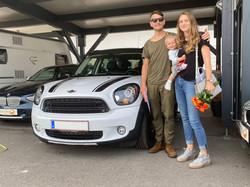 Ausl-Mini-Cabrio