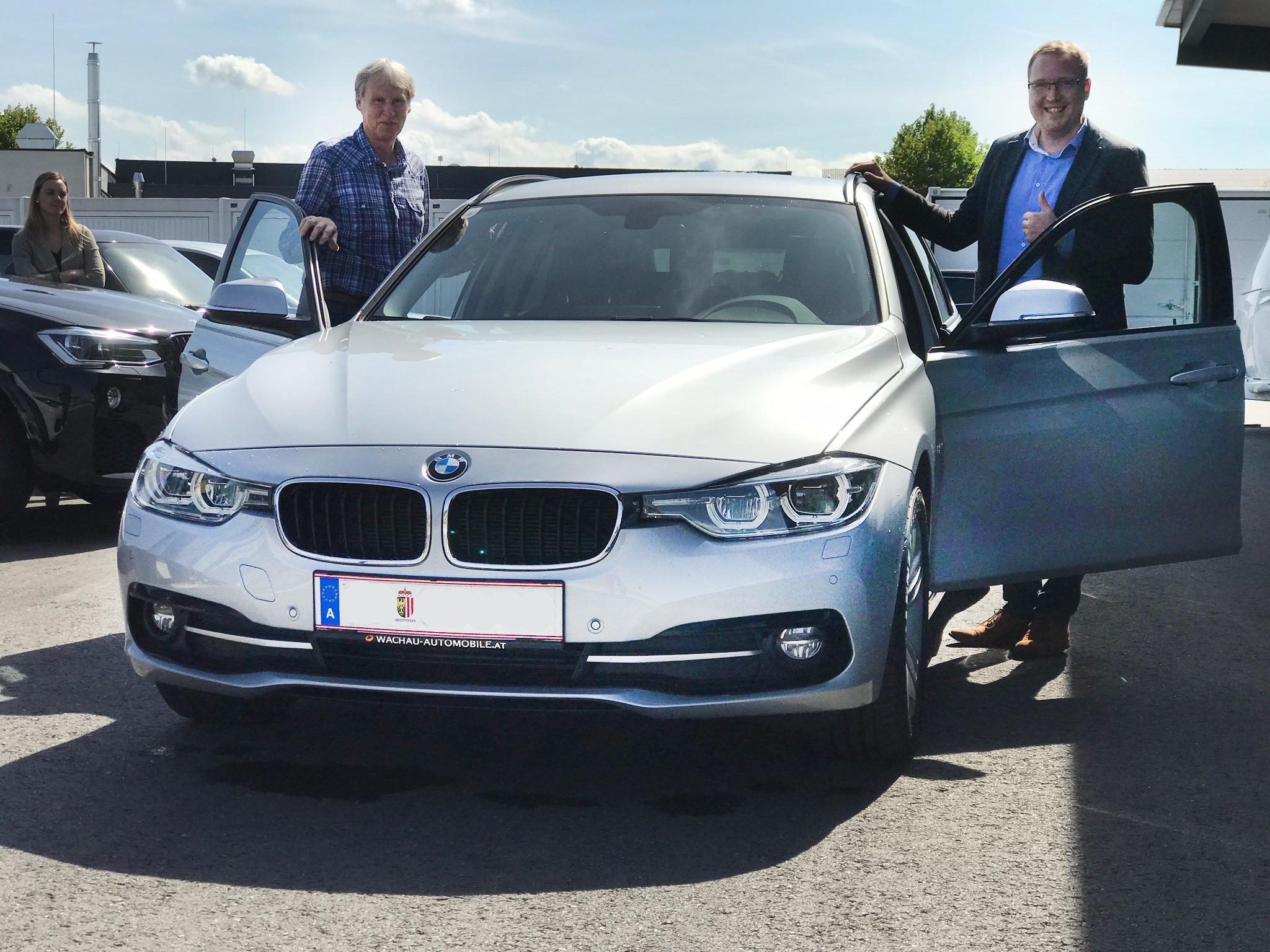 BMW Touring 2019