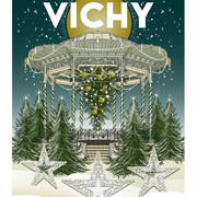 Fêtes de Noël à Vichy