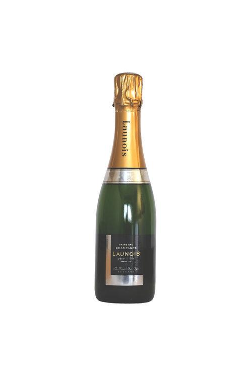 Champagne Launois Père et Fils Cuv. Réserve Brut Demies