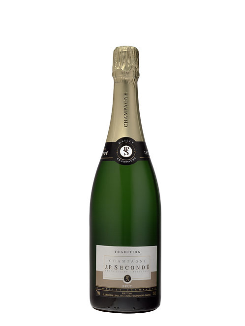 Champagne J.P. Secondé Brut Tradition Mailly