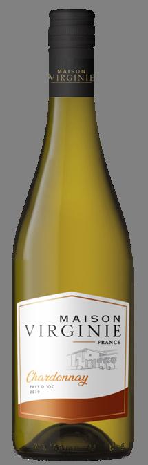 Maison Virginie Chardonnay 2020