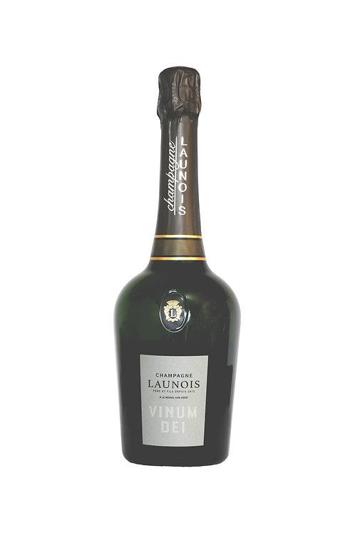 Champagne Launois Père et Fils Vinum Dei