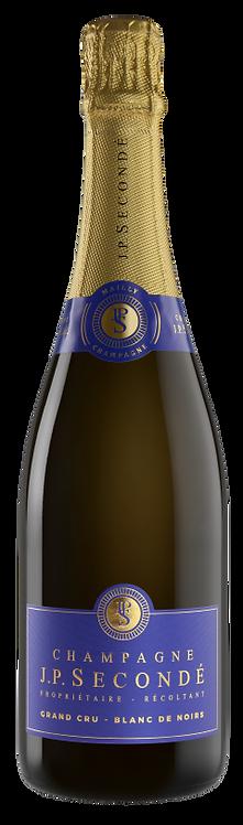 Champagne J.P. Secondé Blanc de Noirs Mailly