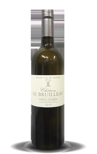 Château Le Bruilleau Pessac-Léognan 2016 Blanc