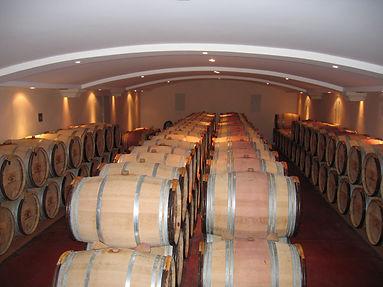 wijnkelder Gravet Renaissance