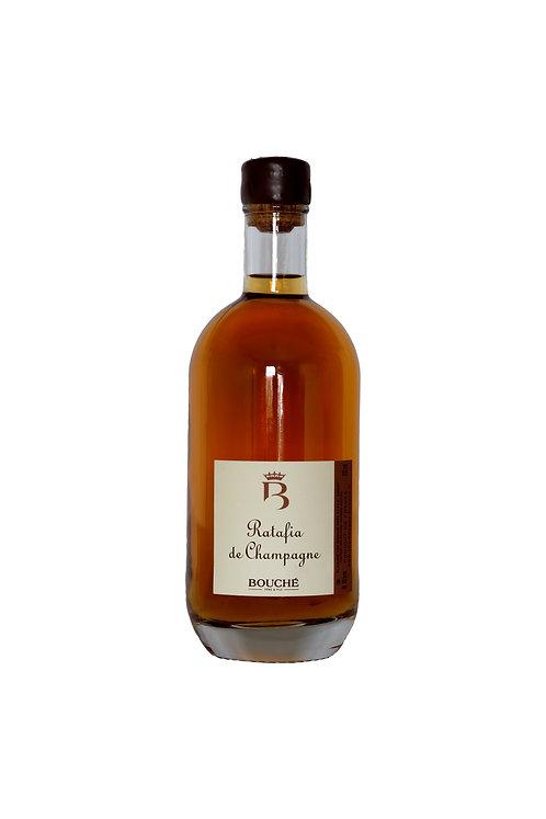 Ratafia de Champagne Bouché Père et Fils