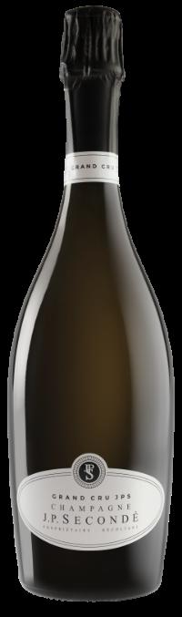 Champagne J.P. Secondé Brut Grand Cru JPS Mailly