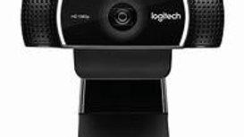 Logitech Streaming Camera C922