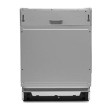 Lava-Louças Elettromec 14 serviços p/ revestimento inox 220v LL-14S-60-SR-2GZA