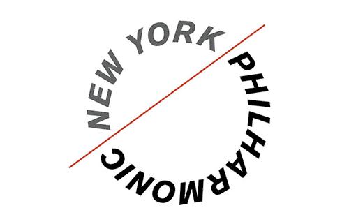 New York Philharmonic – Designed in 2009