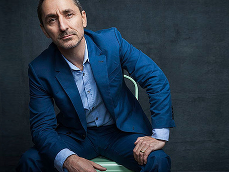 What David Droga wants to see in a Copywriter's Portfolio