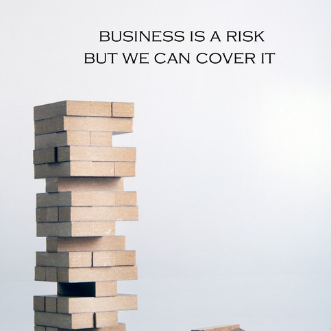 Business is a Risk