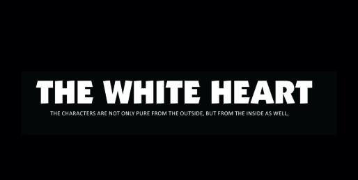 The White Heart