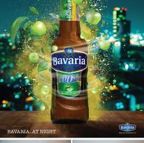 Bavaria..At Night