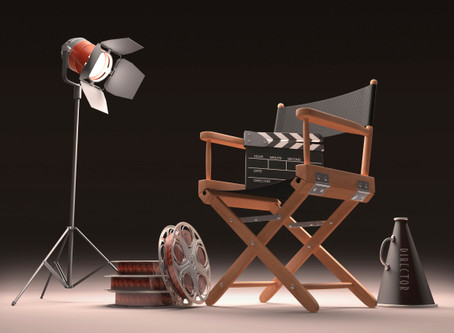 Tips to Shooting 30-second Commercial