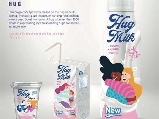 Hug Milk