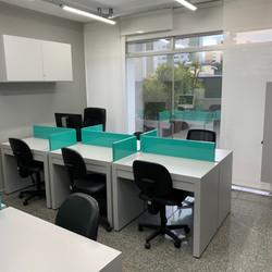 Sala Coworking 1
