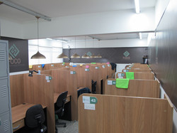 Sala de Estudos 1