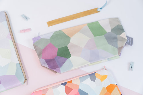 HEATHER | Make up Bag