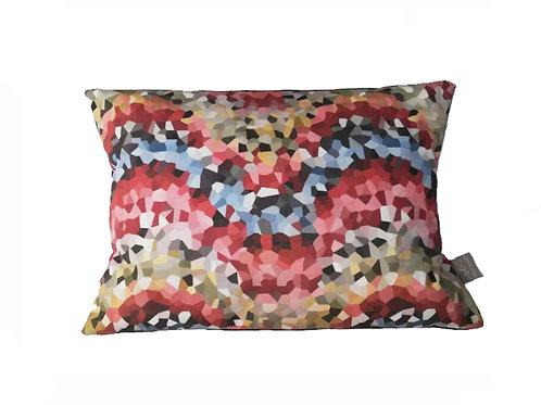 Mocha | Cushion cover