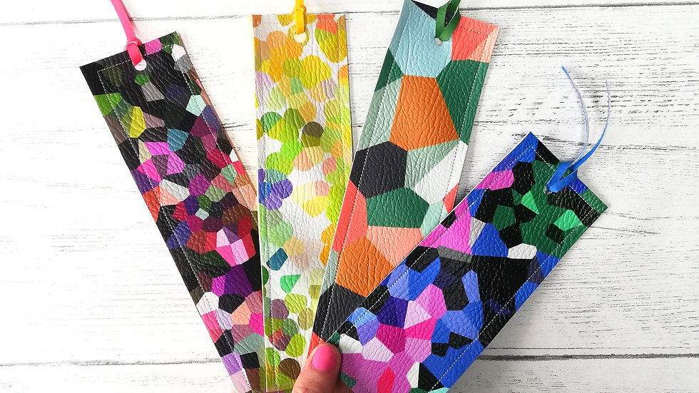 Bookmarks | 6 designs available