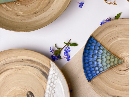 'Seize the Clay' - Interview with DMoonCeramics