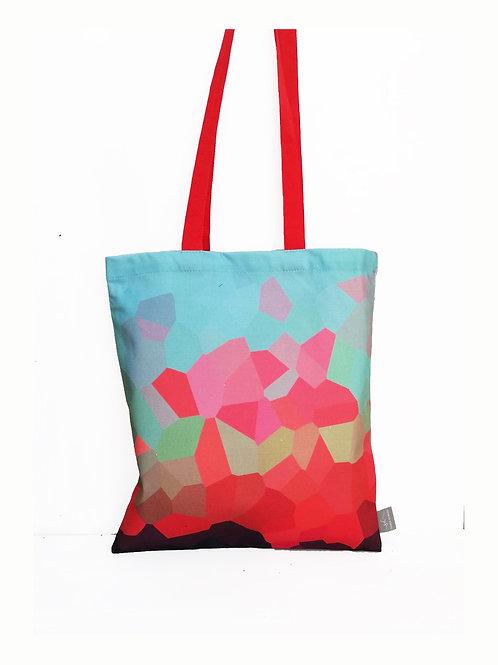 AQUA SKY | Tote Bag