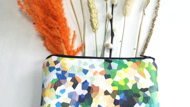 FOREST | Coin purse