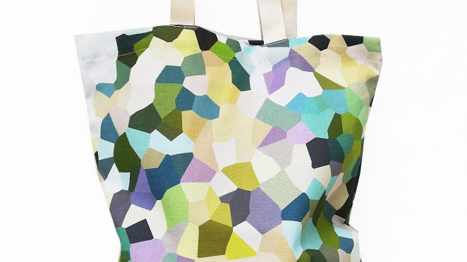 LUSH | Tote Bag