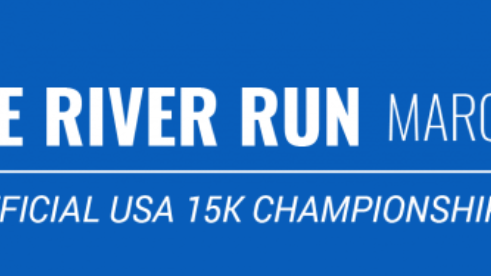 Gate River Run Training Plan - Intermediate (15k National Championship)