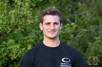 Interview mit Top-Scorer Lucas Vlk