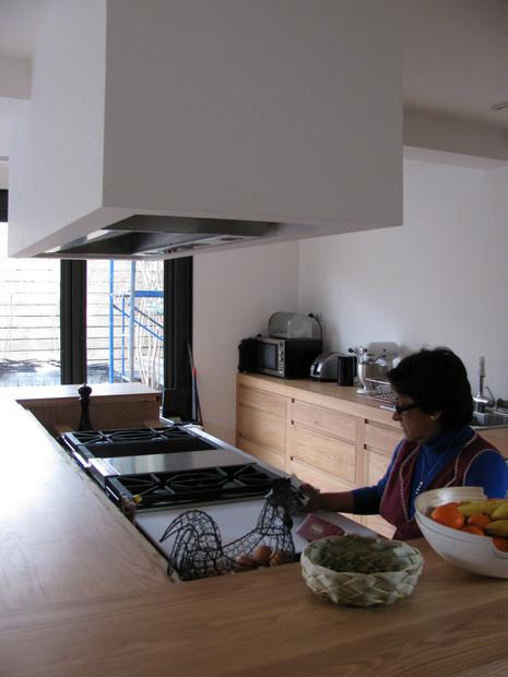 Interior views (5)