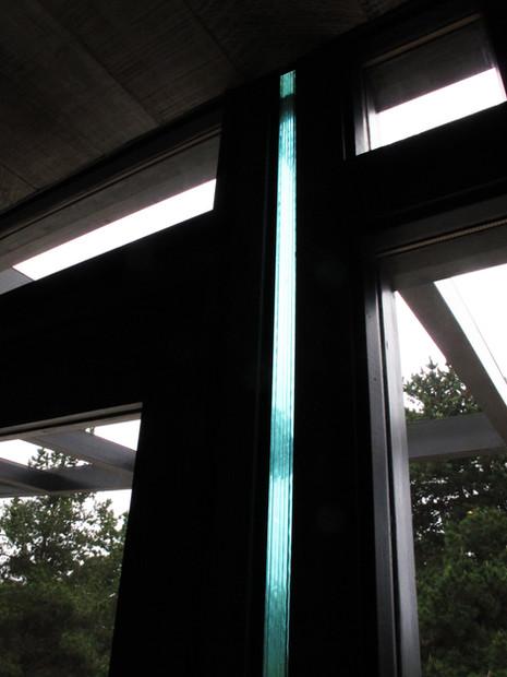 Pillar detail (from inside)