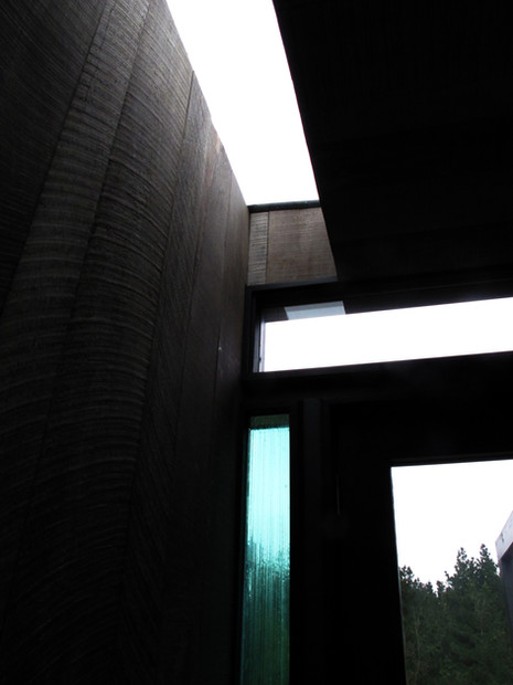 Corridor - Detail