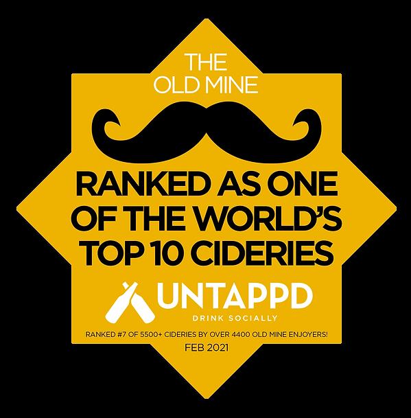 OldMine_UntappdAward_GOLD_TOPRANKED copy