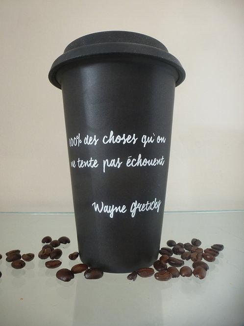 Tasse à café W.G.